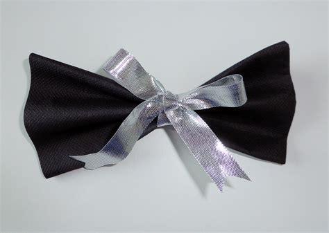 pliage serviette noeud papillon pliage serviette papier noeud papillon sedgu