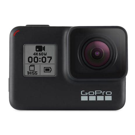 Best sd card for gopro. GoPro HERO7 Black + 32GB Micro SD Card   BOARDWORLD Store