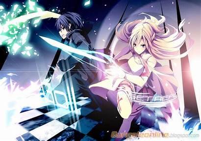 Sword Kirito Asuna Mobile Phone Anime Sao