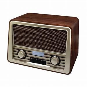 Radio Rechnung Bezahlen : dab retro radio g nstig dab retro radio auf rechnung kaufen und online bestellen im online ~ Themetempest.com Abrechnung
