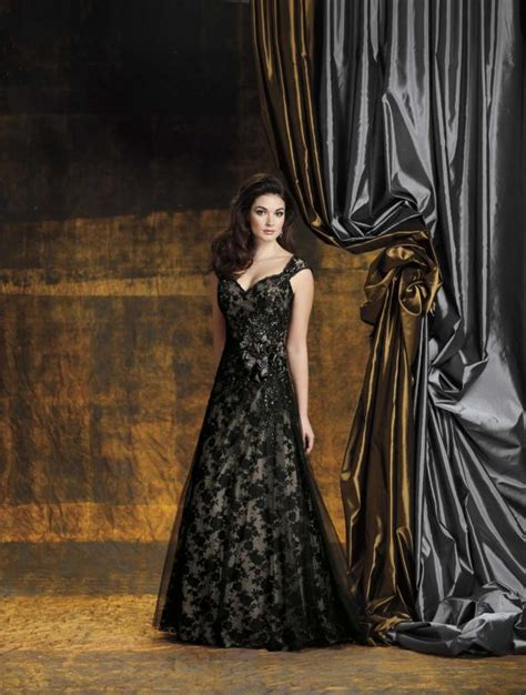 black wedding dresses dressedupgirl com