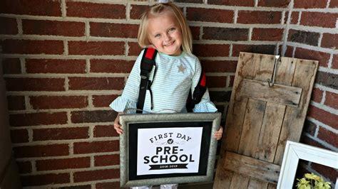 s day of preschool 695 | maxresdefault
