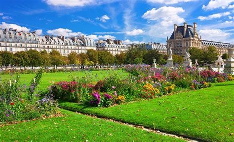 giardini louvre museo louvre verso la prenotazione obbligatoria