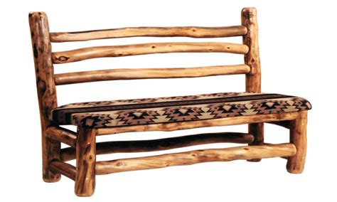bench chairs log bench ideas rustic log bench interior