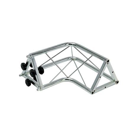 traliccio triangolare traliccio triangolare a l 2 canali in acciaio zincato