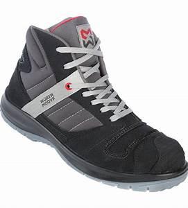 Chaussures De Securite Legere Et Confortable : chaussures de s curit s3 montantes confortables et ~ Dailycaller-alerts.com Idées de Décoration