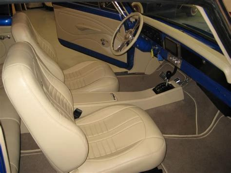 Classic Car Upholstery Supplies by Auto Upholstery Repair Classic Car Restoration Shop