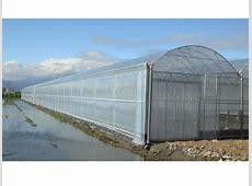 吉成溫室材料設備有限公司 溫室圖例