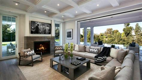 Luxury Home With Indoor Outdoor Family Living Spaces by Luxury Homes Best Indoor Outdoor Rooms