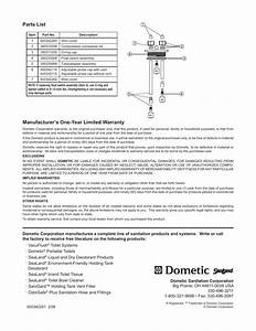 Sealand Tankwatch 3 Level Monitoring System User Manual
