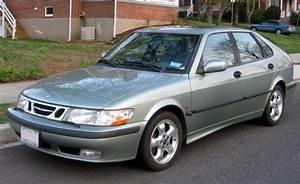 1999 Saab 9 Od
