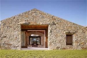 maison pierre et bois construire tendance With maison bois et pierre 1 pierres et terroir