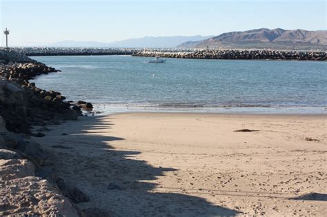 harbor beach cove ventura california beaches