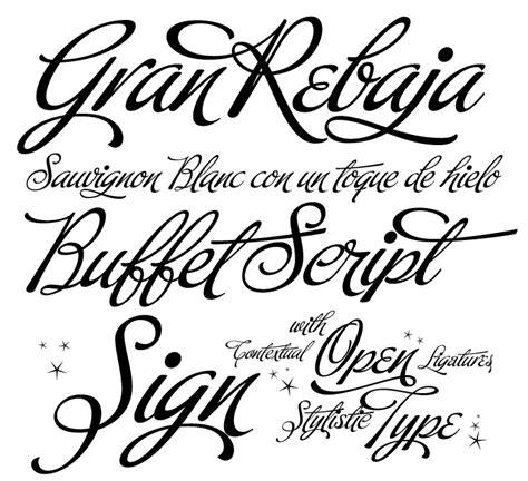 spoodawgmusic calligraphy font