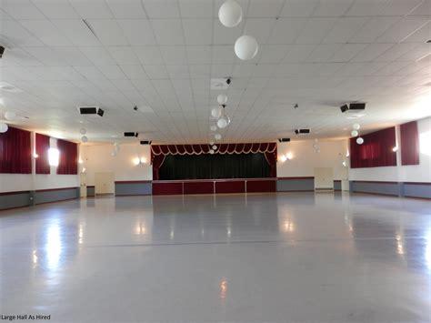 halls  hire large hall vasto club