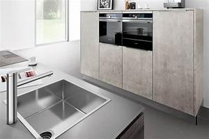 Häcker Küchen Arbeitsplatten : av 1092 gl pinie dunkel av 2080 beton natur vorschau k chen von tech art k chen design ~ Markanthonyermac.com Haus und Dekorationen
