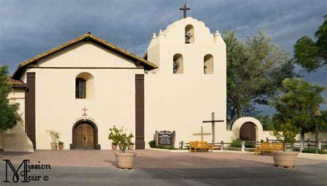 Mission Santa Inés - MissionTour