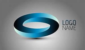 Adobe Illustrator CC | 3D Logo Design Tutorial (Ovate ...