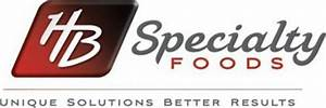 HB SPECIALTY FOODS UNIQUE SOLUTIONS BETTER RESULTS ...