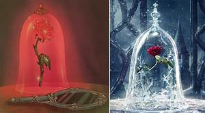 THEN and NOW: Reunite with Beauty and the Beast's Well ...