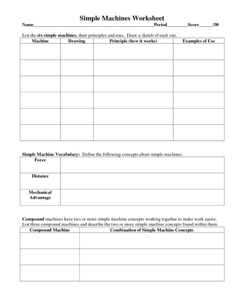 15 Best Images Of Bill Nye Simple Machines Worksheet  Bill Nye Light And Color Worksheet, Bill