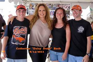 Catherine Bach Now And Then | www.imgkid.com - The Image ...