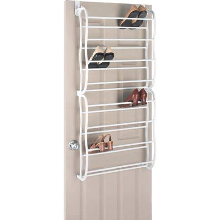 walmart shoe rack mainstays otd shoe rack walmart