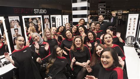 sephora  great place  work reviews