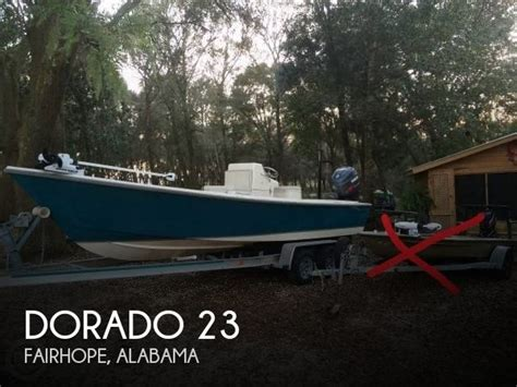 El Dorado Fishing Boat by Dorado New And Used Boats For Sale