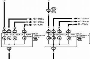 Nissan X Trail Abs Wiring Diagram