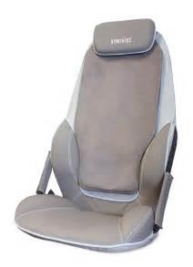 homedics shiatsu back foot cushion with technogel and heat ebay
