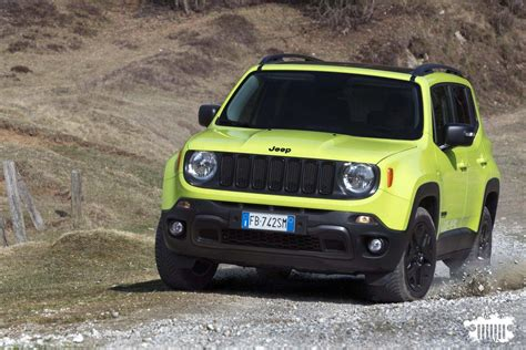 Jeep Renegade Photo by 2018 Jeep Renegade Light Photos Car Release Preview