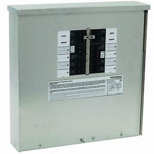 Reliance Controls 30 Amp 250