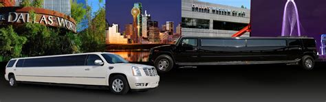 Limo Tours by Dallas City Tours Dallas Sightseeing Limousine