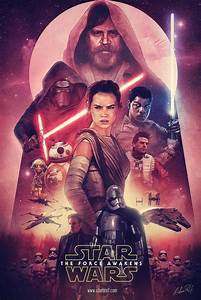 Poster Star Wars : 25 best ideas about star wars poster on pinterest ~ Melissatoandfro.com Idées de Décoration