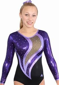 Ladies / Girls Gymnastics Leotards