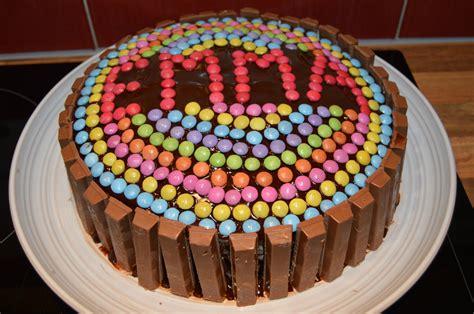 idee d馗o cuisine decoration gateau chocolat anniversaire fille