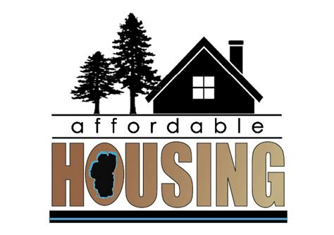 Lack of affordable housing nothing new in Tahoe - Lake ...