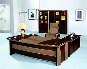 Contemporary Executive Office Furniture - Free Reference ...