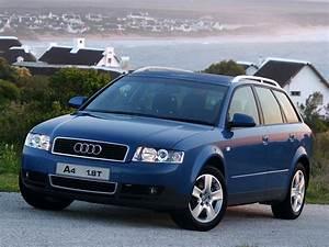 Audi A4 Avant München : audi a4 avant 2001 2002 2003 2004 autoevolution ~ Jslefanu.com Haus und Dekorationen