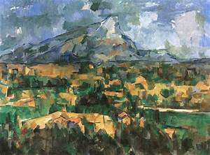 Cézanne, Paul : Fine Arts, 19th c. | The Red List