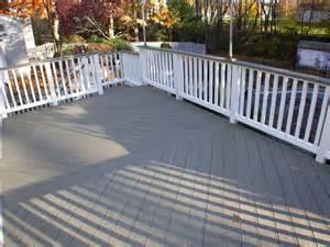 composite deck evergrain composite deck