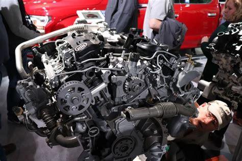 Ford V6 Diesel Engine For Sale