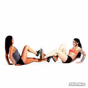 Buddy System - Pro Workout - Workout Trainer by Skimble