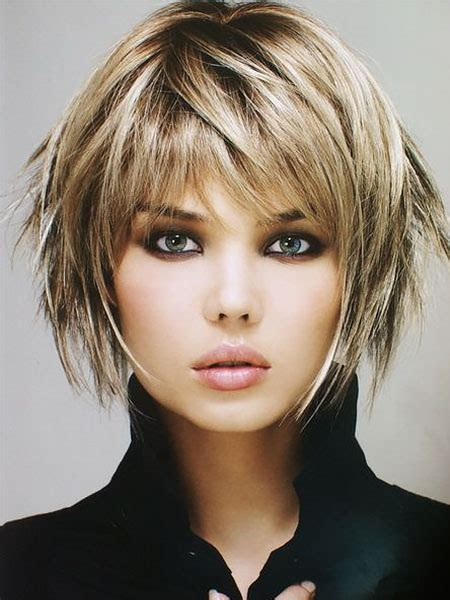 gorgeous layered hairstyles haircuts