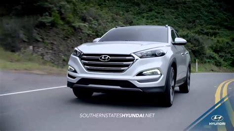 Southern States Hyundai by Hdaa Southern States 2016 Hyundai Tucson Safety