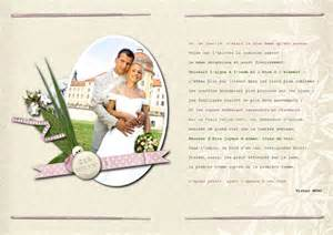 poeme mariage poeme pour mariage images