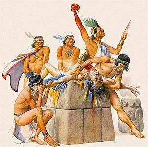 44 best Aztecs Sacrifice images on Pinterest | Aztec ...