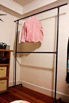 pipe clothing rack diy tutorials guide patterns