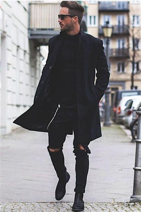 Random Inspiration Men Casual Fashion Business